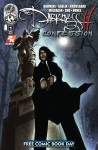 Darkness II Prequel Free Comic Book Day cover