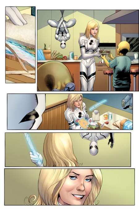 FF #4 Preview1