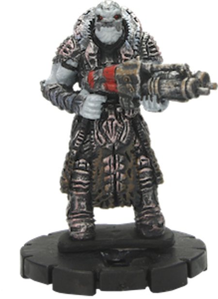 Gears of War Heroclix 3