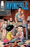 Invincible #79 cover