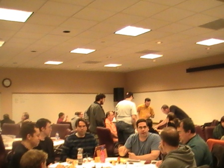 synDCon 2011