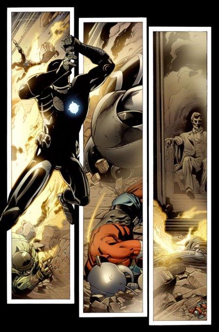 Secret Avengers #13 Preview3