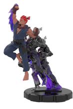 Street Fighter Heroclix Akuma