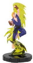 Street Fighter Heroclix Ken