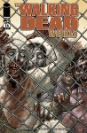 The Walking Dead Weekly #16 cover