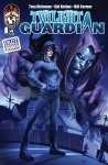 Twilight Guardian #4 cover
