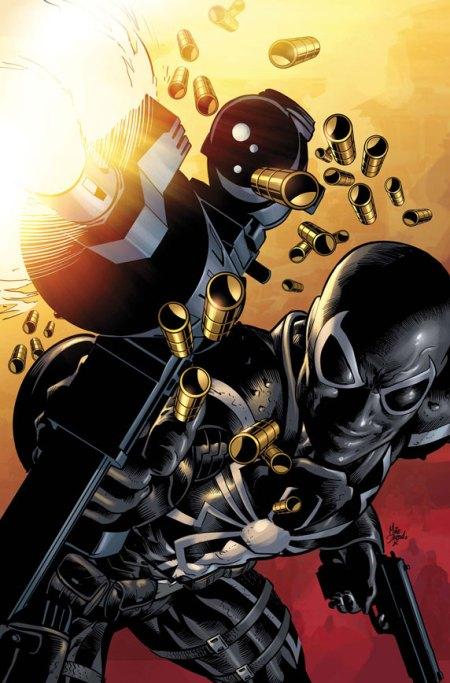 Venom #3 COVER