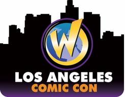 Wizard World Los Angeles Comic Con