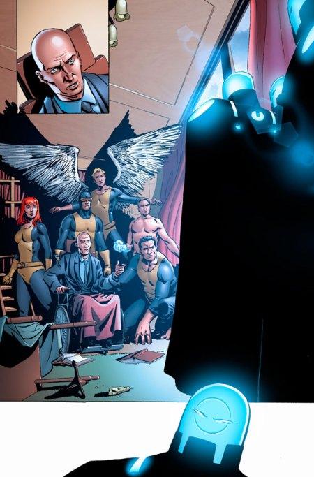 X-Men #12 Preview1