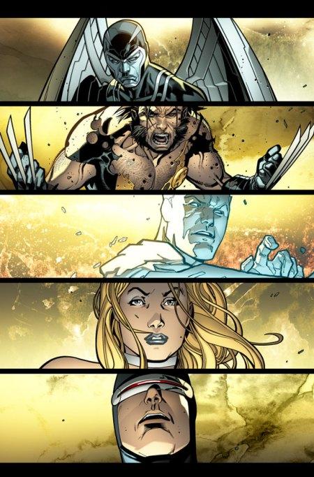 X-Men #12 Preview3