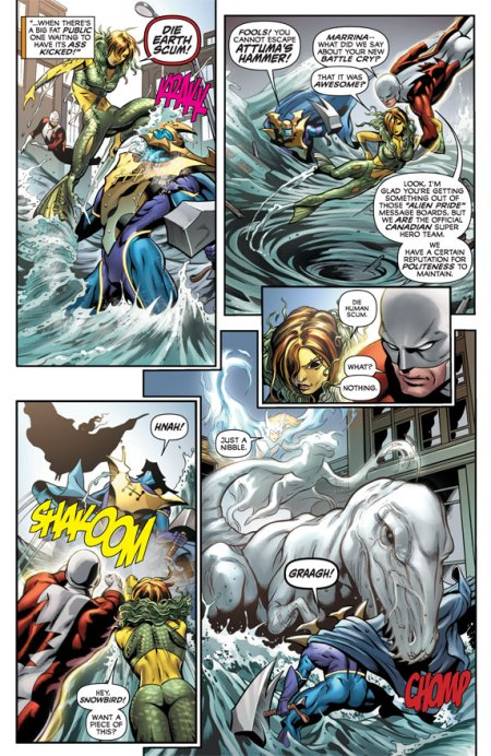 Alpha Flight #1 Preview7