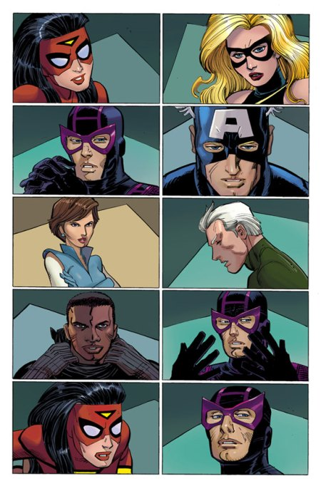 Avengers #14 Preview1