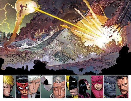 Avengers #14 Preview3