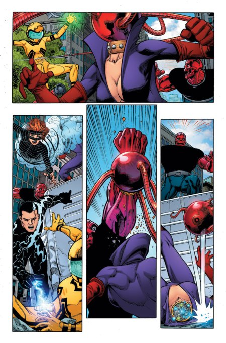 Avengers Academy #14.1 Preview2