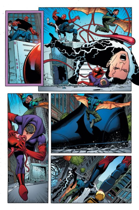 Avengers Academy #14.1 Preview3