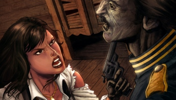 Zenescope's July Solicits For September Release | Graphic Policy