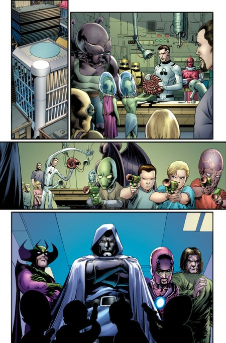 FF #5 Preview1