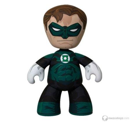 Green Lantern Mez-Itz