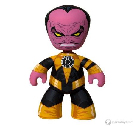 Sinestro Mez-Itz