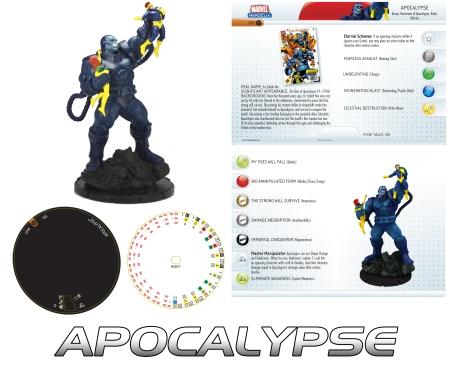Heroclix Apocalypse