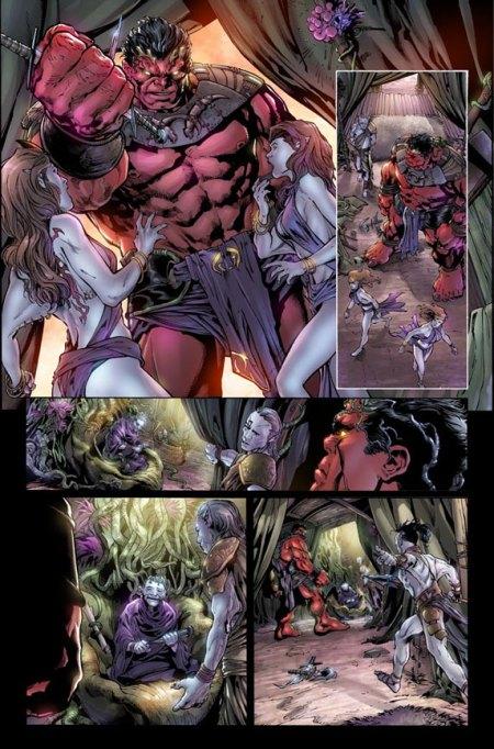 Hulk #35 Preview1