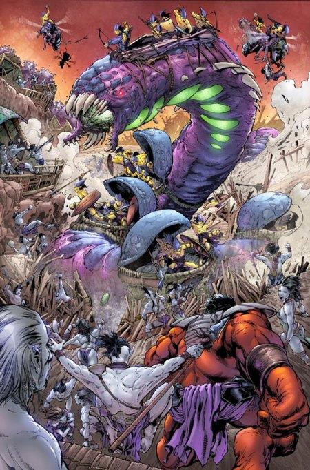 Hulk #35 Preview2