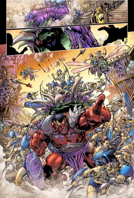 Hulk #35 Preview4