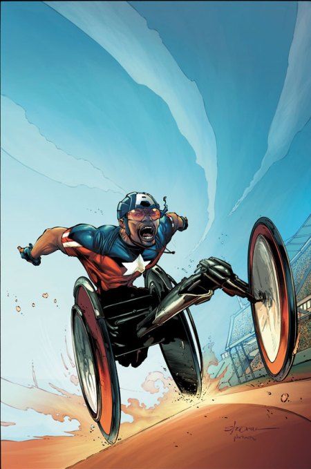 I Am Captain America X-Factor #222