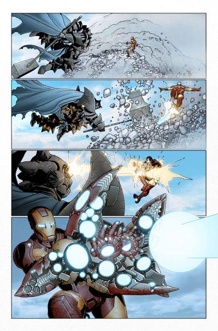 Invincible Iron Man #505 Preview2