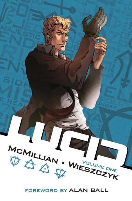 Lucid HC Cover