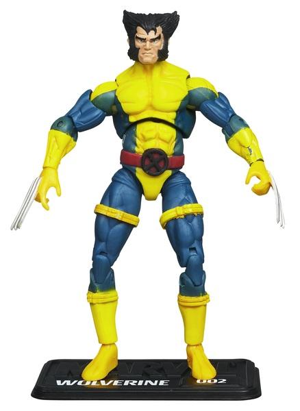 MVL U Wolverine