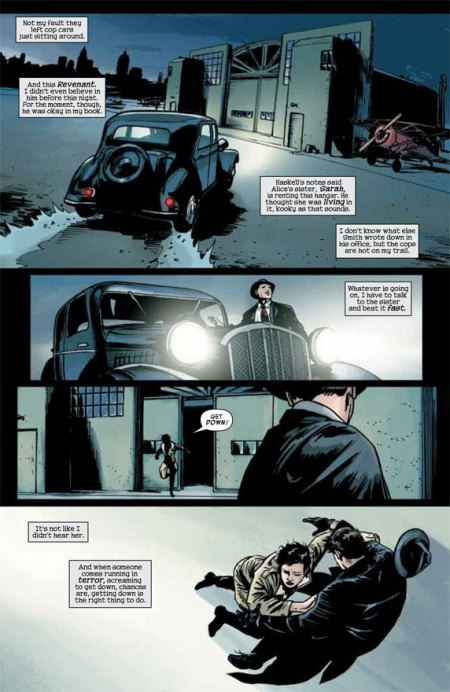 Mystery Men #1 Preview4