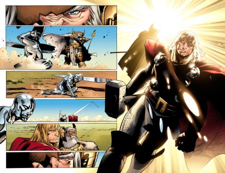 The Mighty Thor #3 Preview2