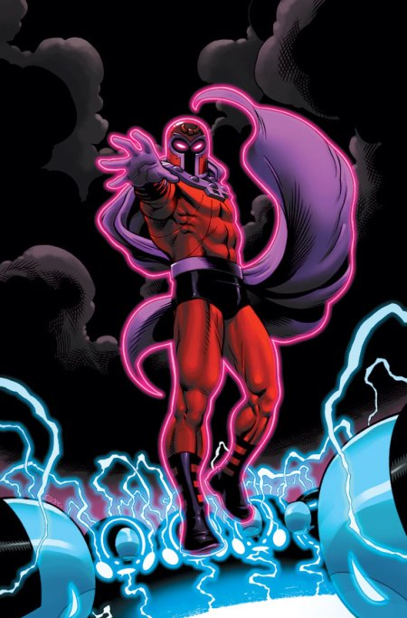 X-Men #13 Cover