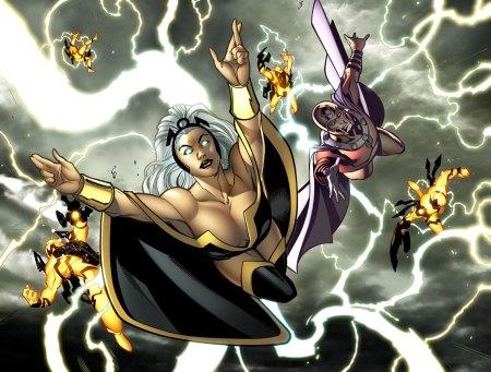 X-Men #13 Preview1