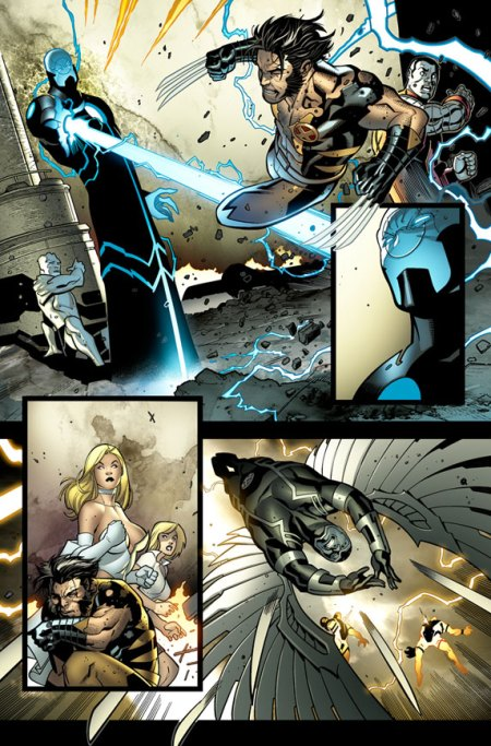 X-Men #13 Preview2
