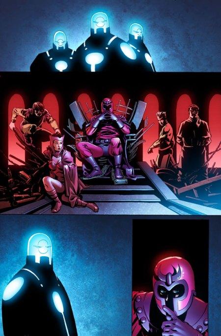 X-Men #13 Preview4