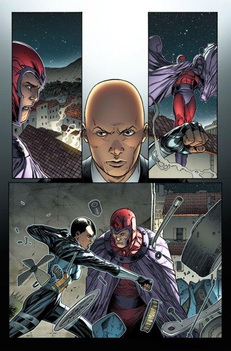X-Men Legacy #250 Preview3