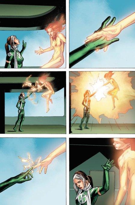 X-Men Legacy #250 Preview5