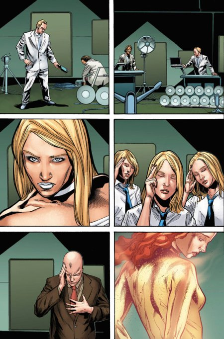 X-Men Legacy #250 Preview6