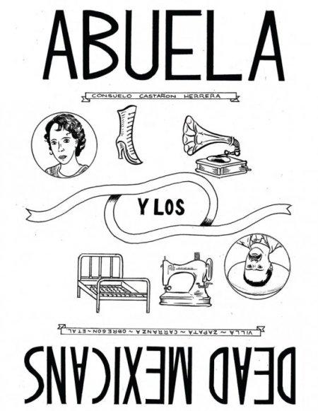 Abuela y los Dead Mexicans
