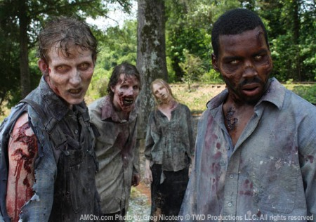 AMC The Walking Dead Season 2 Image 2