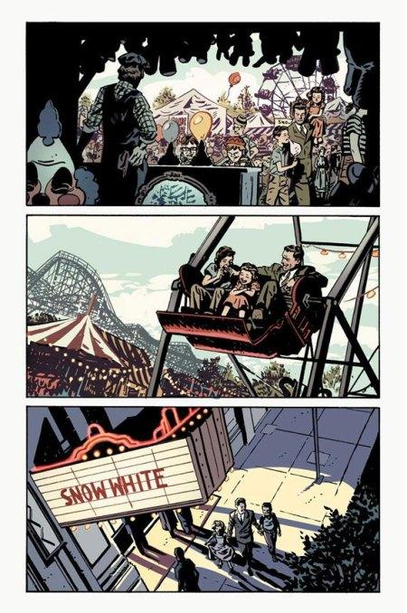 Captain America & Bucky #620 Preview1