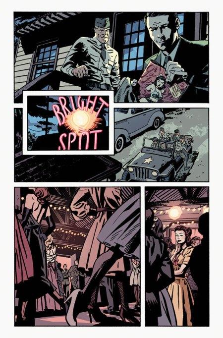 Captain America & Bucky #620 Preview2