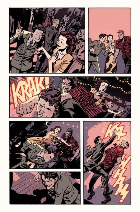 Captain America & Bucky #620 Preview3