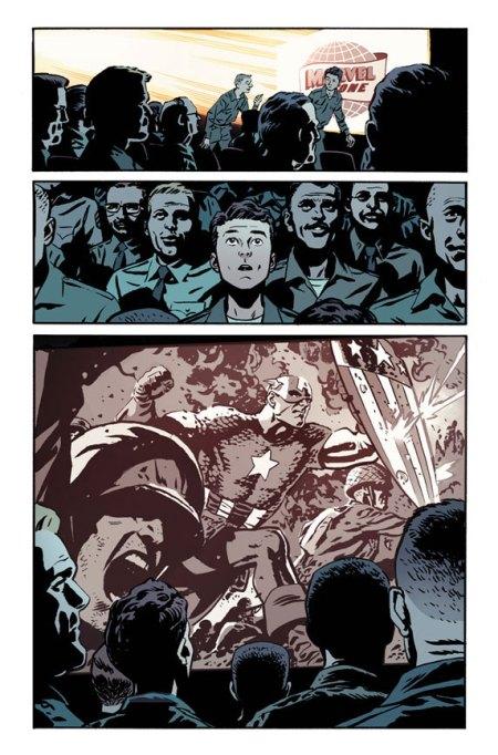 Captain America & Bucky #620 Preview4