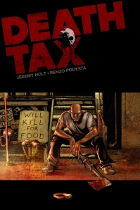 Death Tax cover