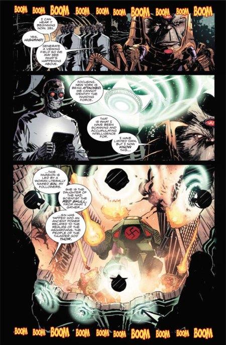 Hulk #37 Preview1