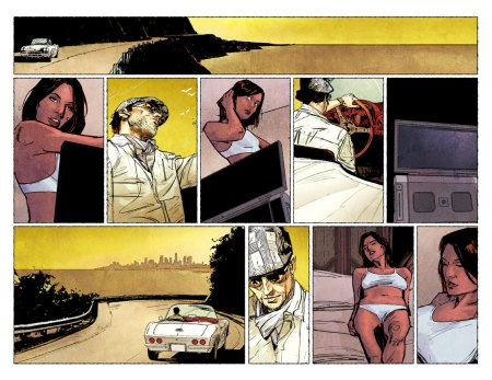 Moon Knight #3 Preview2