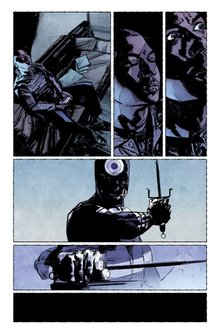 Moon Knight #3 Preview3